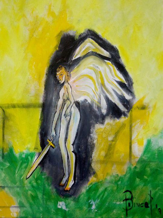 Archangel - ARTPERTH
