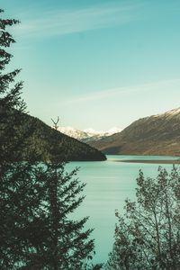 Sewerd Alaska