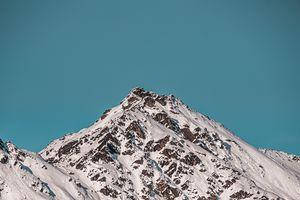 Hatcher Mountains