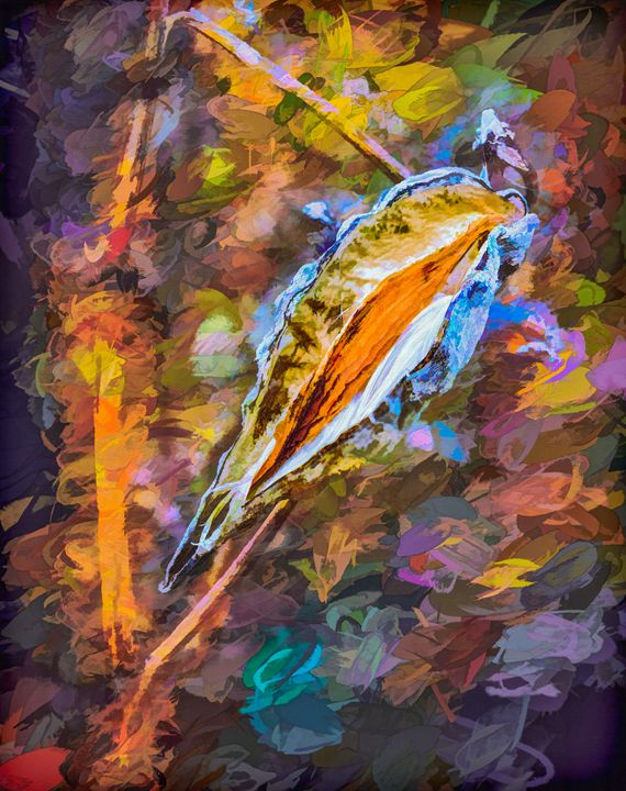 Job Done - Wib Dawson Paintings