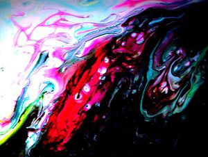 Cosmos #2