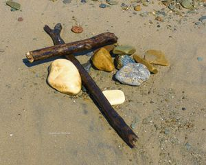 The Old Rugged Cross 1