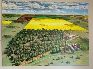 Brambly farm