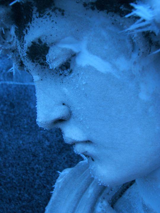 Sorrow - The Blushing Artist