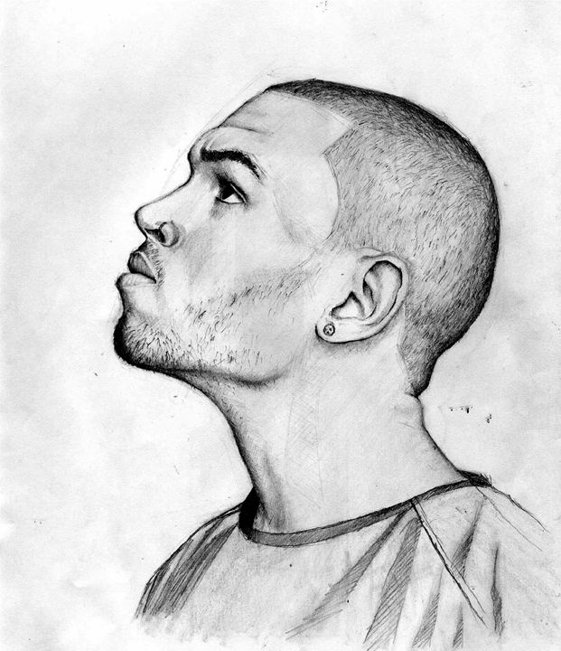 Chris Brown - Uzeir