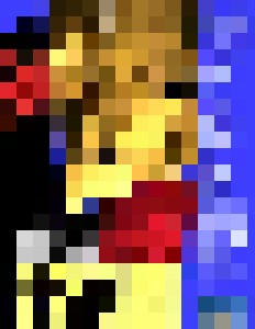 """PSYCHO"" - Movie Poster Parody - Ision Fantasy Artworks"
