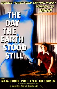 """""""The Day The Earth Stood Still""""- 1 - Ision Fantasy Artworks"""