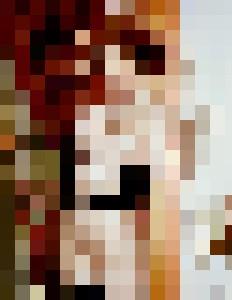Myrna Loy Fantasy - Ision Fantasy Artworks