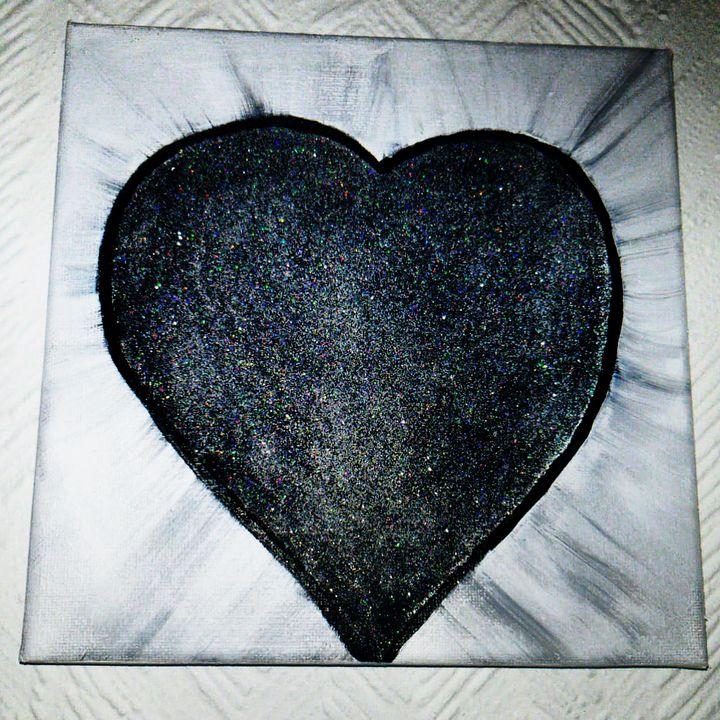 Darkest of hearts - Hattie