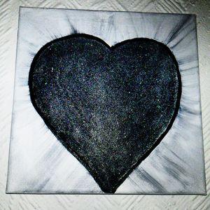 Darkest of hearts