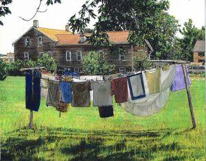 Amana Laundry
