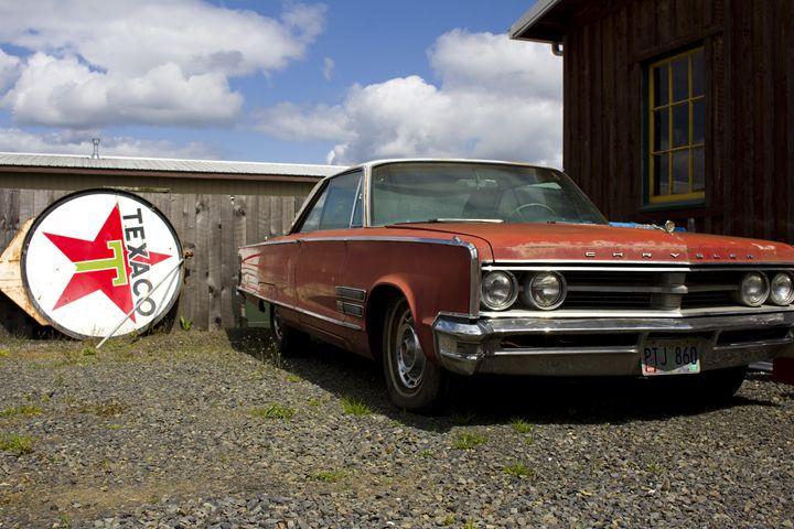 Chrysler - Joey A. Poynor