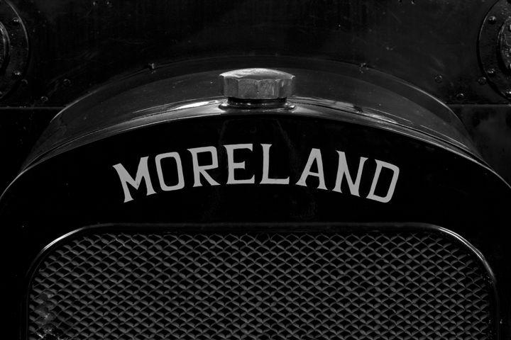 Moreland - Joey A. Poynor