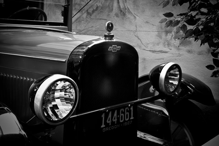 Chevrolet - Joey A. Poynor