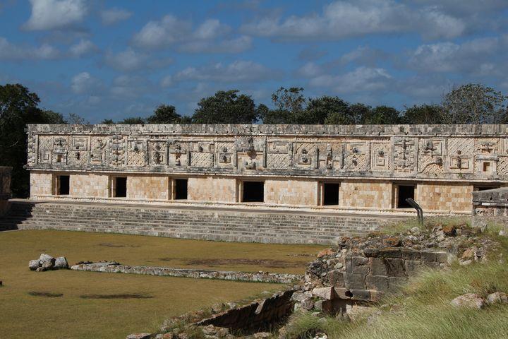 Casa De Las Tortugas - Joey A. Poynor