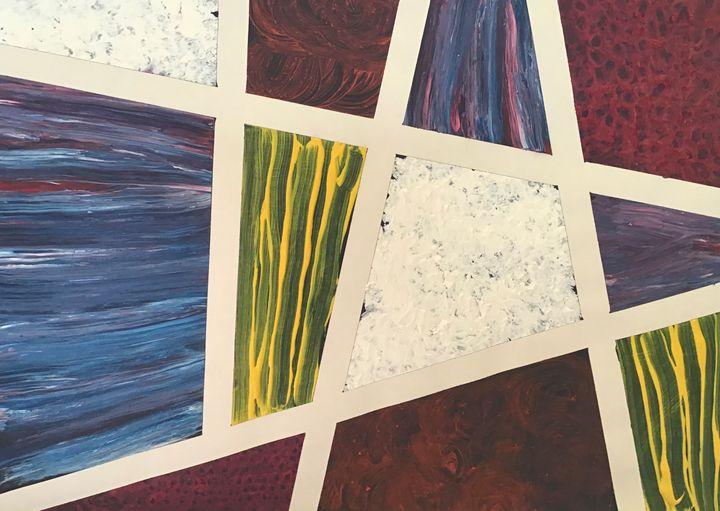Abstract - Samantha Wilson