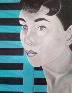 Audrey Hepburn - KSULL2019