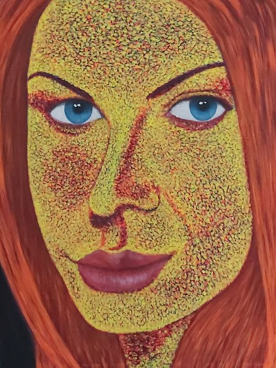 Red head - KSULL2019