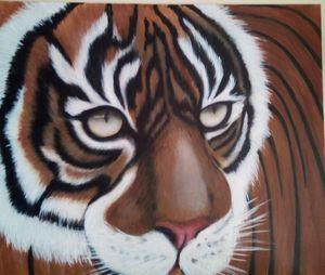 Tiger - KSULL2019