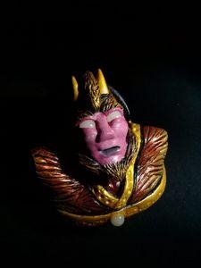 Demonio iluminado