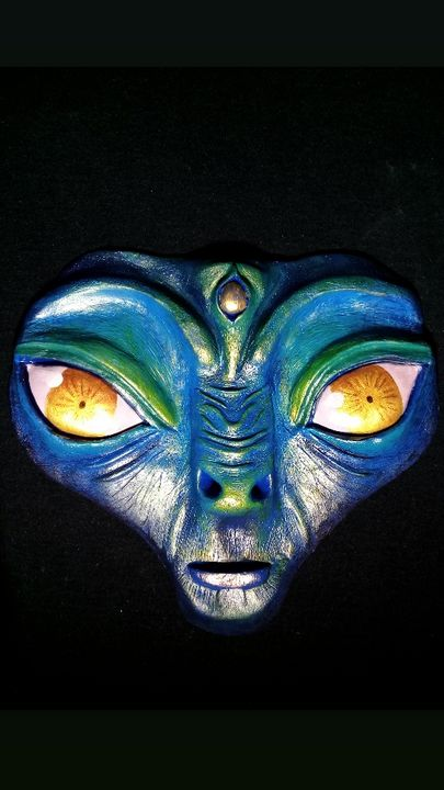 UFO - Mundograffo