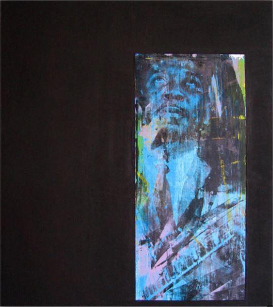 Muddy Waters - Stephane Korb Art