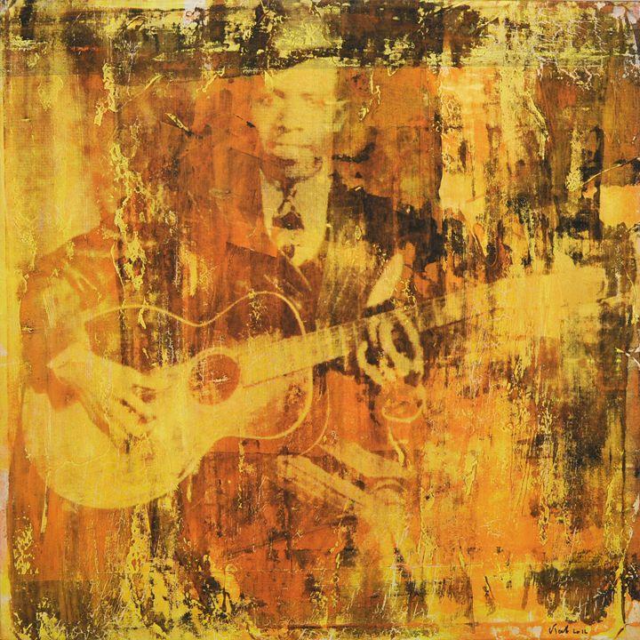 Robert Johnson - Stephane Korb Art