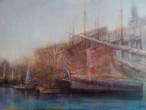 Boats - Davor Subotić
