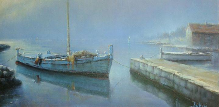 Boat - Davor Subotić