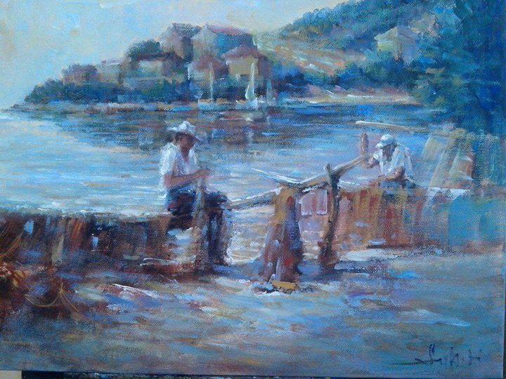 Fisherman - Davor Subotić