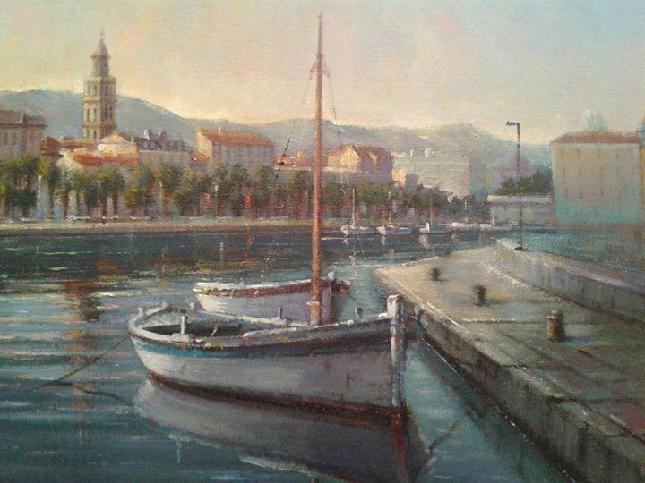 Boats, Split - Davor Subotić