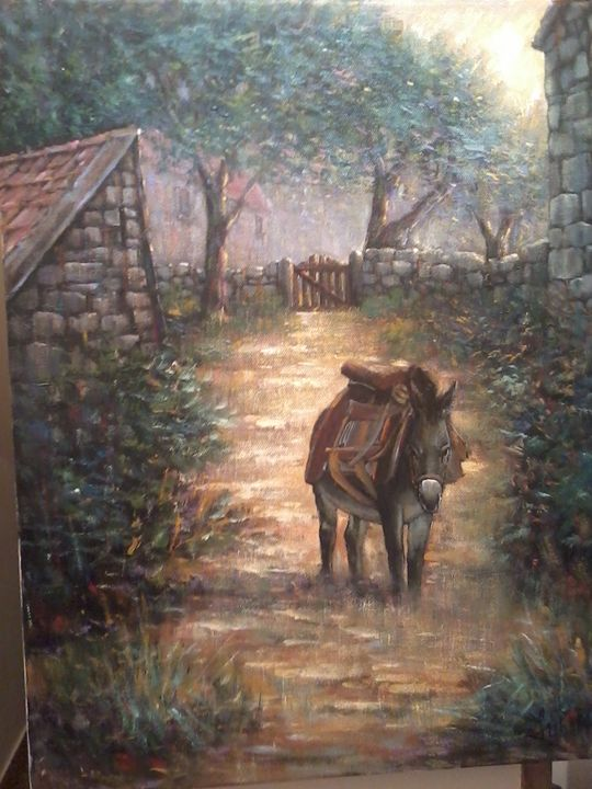 Donkey - Davor Subotić