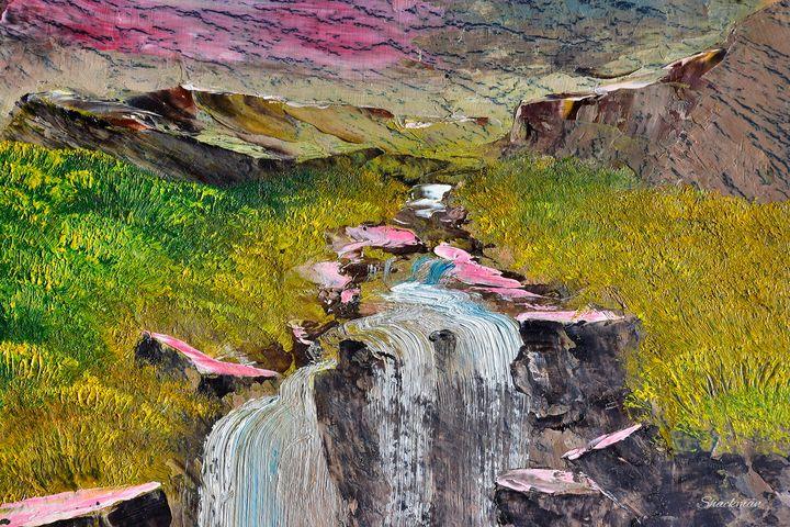 Sornthread Valley - The Art Workshop