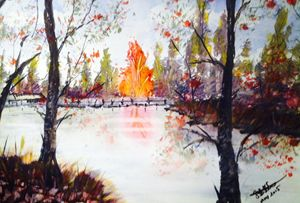Walsapp Park. Original SOLD