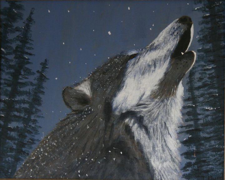 Into the Wild - Joe Hurd