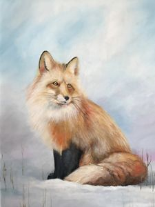 Kevin's Fox