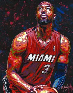 #HEATLIFER - M. Arango Art