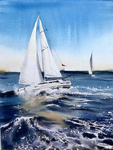 Fair winds - 3