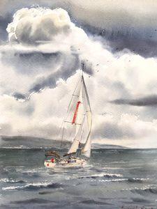 Fair winds - 4