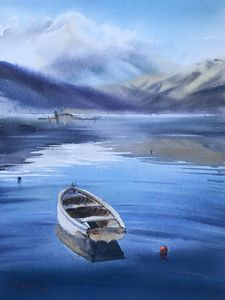 The Boat, Montenegro