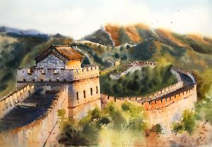 GreatWall, China - Custom order