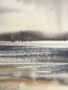 Northern seascape #4