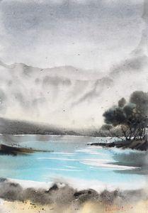 Lake nordic #1