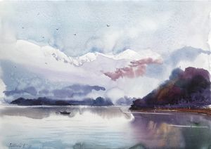 Lake nordic #2
