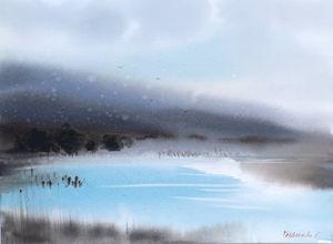 Lake nordic #3