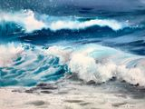 Waves In The Sea #2