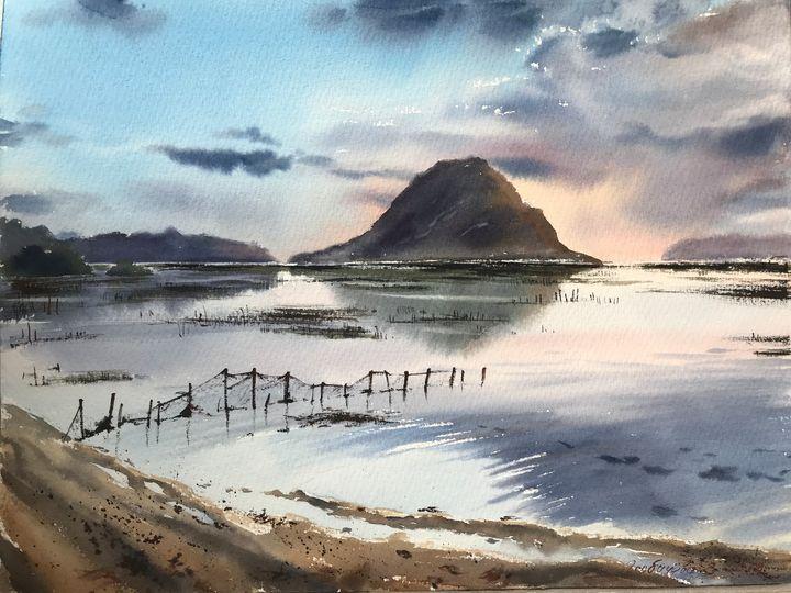 Mauritius, Island - Eugenia Gorbacheva