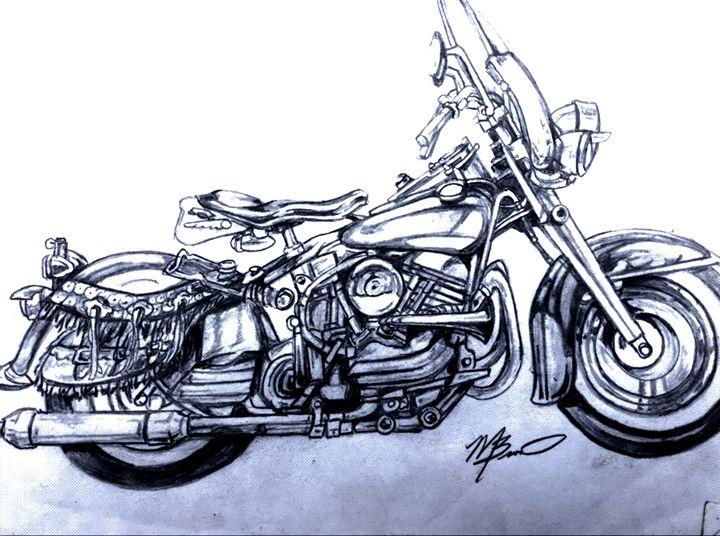 Motocycle - Peanut Gallery