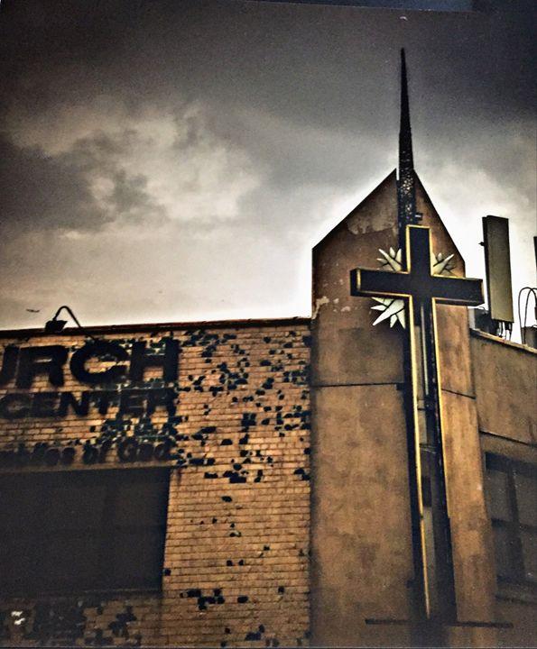 Church - Peanut Gallery