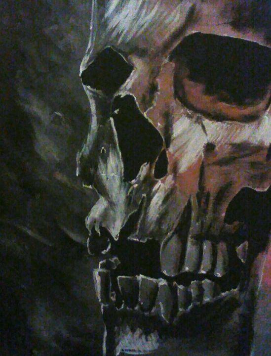 Teeth - Z.R.Loscar